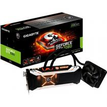 GIGABYTE GeForce GTX 1080 Xtreme Gaming Water Cooling