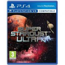 PlayStation VR Super Stardust (PS4)
