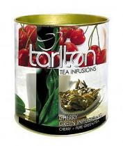 VENTURE TEA TARLTON Green Cherry 100g