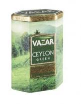 Basilur Tea VAZAR Black Cocktail Irish Cream 100g
