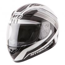 MT Helmets Imola II Overcome