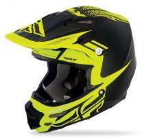 FLY RACING Racing F2 Carbon Dubstep