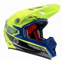 Lazer MX8 Carbon Tech
