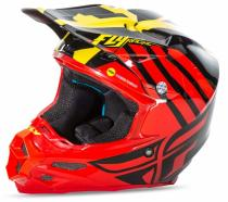 FLY RACING RACING F2 Carbon Zoom