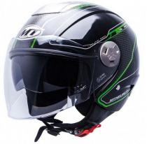MT Helmets City Eleven Dynamic