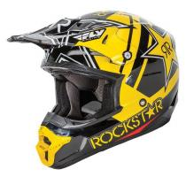 FLY RACING Racing Kinetic Pro Rockstar