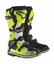 Alpinestars Tech 8 RS 2015