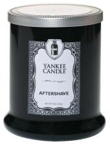 Yankee Candle vonná svíčka BarberShop Aftershave 226 GRAMŮ