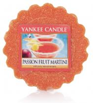 Yankee Candle vonný vosk PASSION FRUIT MARTINI 22g