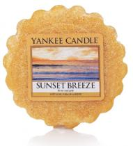 Yankee Candle vonný vosk Sunset Breeze 22 GRAMŮ