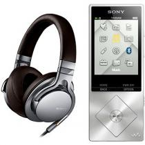 Sony Hi-Res bundle NWZ-A15