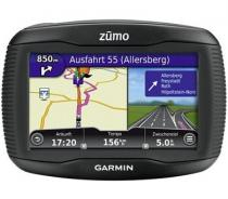 Garmin zumo 390 Lifetime Europe45