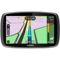 TomTom Trucker 6000 Lifetime services