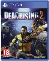 Dead Rising 2 HD (PS4)