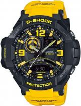Casio G-Shock Gravity Defier GA-1000-9BER
