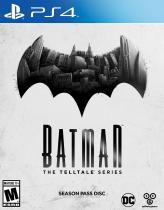 BATMAN: The Telltale series (PS4)
