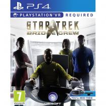 Star Trek Bridge Crew (PS4 VR)