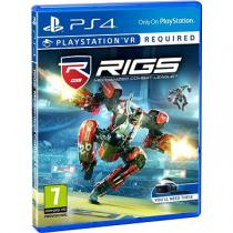 Sony R.I.G.S (PS4 VR)