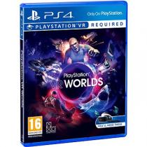 Sony VR Worlds (PS4)