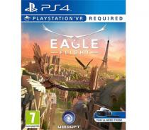 Eagle Flight VR (PS4 VR)