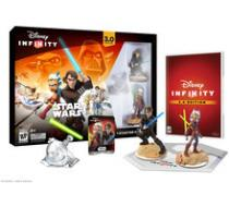 Disney Infinity 3.0 Star Wars: Starter Pack (PS4)