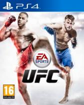 Ultimate Fighting Championship (PS4)