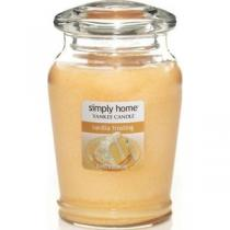 Yankee Candle - Vanilla Frosting 538 g