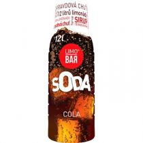LIMO BAR Cola 500ml