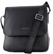 Guess Contemporary Casual Crossbody Flap