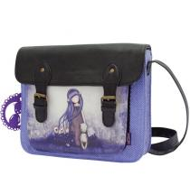 Santoro - Gorjuss Satchel - Dear Alice
