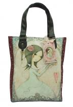 Santoro - Mirabelle Shopper Bag - All For Love