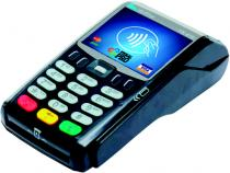 X-POS VX675 BASIC -WiFi + Bluetooth + baterie