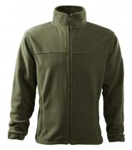 Adler fleecová Jacket Military
