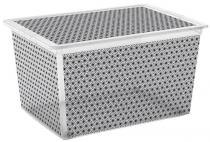 Kis C-Box 50 l Geometric