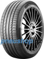 Continental ContiSportContact 5 255/45 R19 100V SUV