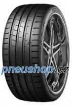 Kumho Ecsta PS91 265/35 ZR18 97Y XL