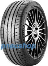 Michelin Pilot Sport 4 315/35 ZR20 110Y XL Acoustic