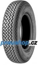 Michelin XAS 165/80 R14 84H