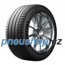 Michelin Pilot Sport 4 S 255/40 ZR20 101Y XL