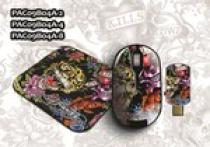 ED HARDY PRO 3 in 1 Pack Allover 2