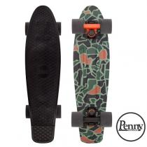 Penny Australia Penny board Original Not So Camo 2