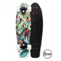 Penny Australia Penny board Nickel Toucan Tropicana 2