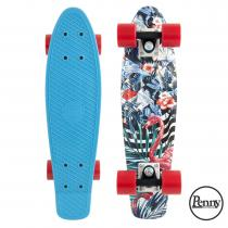 Penny Australia Penny board Original flamingo forest 2