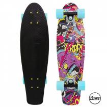 Penny Australia Penny board Nickel TV Vandal 2
