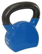 Tunturi Vinyl Covered Kettlebell 12 kg