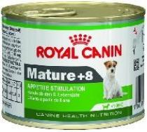 Royal Canin 195g MATURE