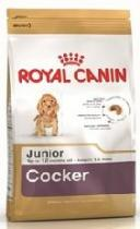 Royal Canin CANIN KOKR JUNIOR 1kg
