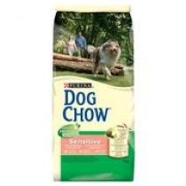 Purina Dog Chow chow SENSITIVE 15kg