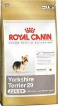 Royal Canin Canin YORKSHIRE JUNIOR 500g