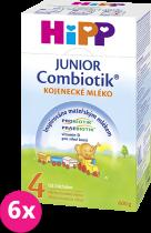 HIPP 4 JUNIOR Combiotik (600 g)